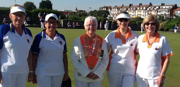 hemingford senior singles The latest news / updates about hemingford pavilion the latest news / updates about hemingford pavilion  senior singles - willy day senior mixed pairs.